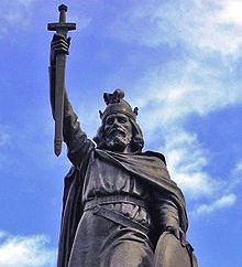 7 Things Alfred the Great Did 2100 Years Ago Moving Him from Good to GREAT