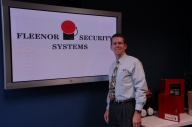 Fleenor Security - The Right Levels of the Right Activities