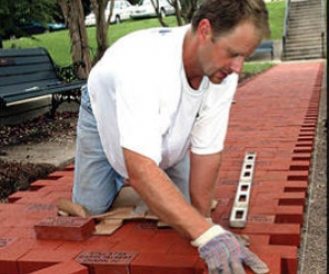 What Does Laying Bricks Have to do with Sales Productivity?