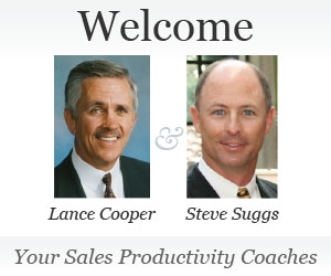 Welcome to SalesActivities.com's Blog